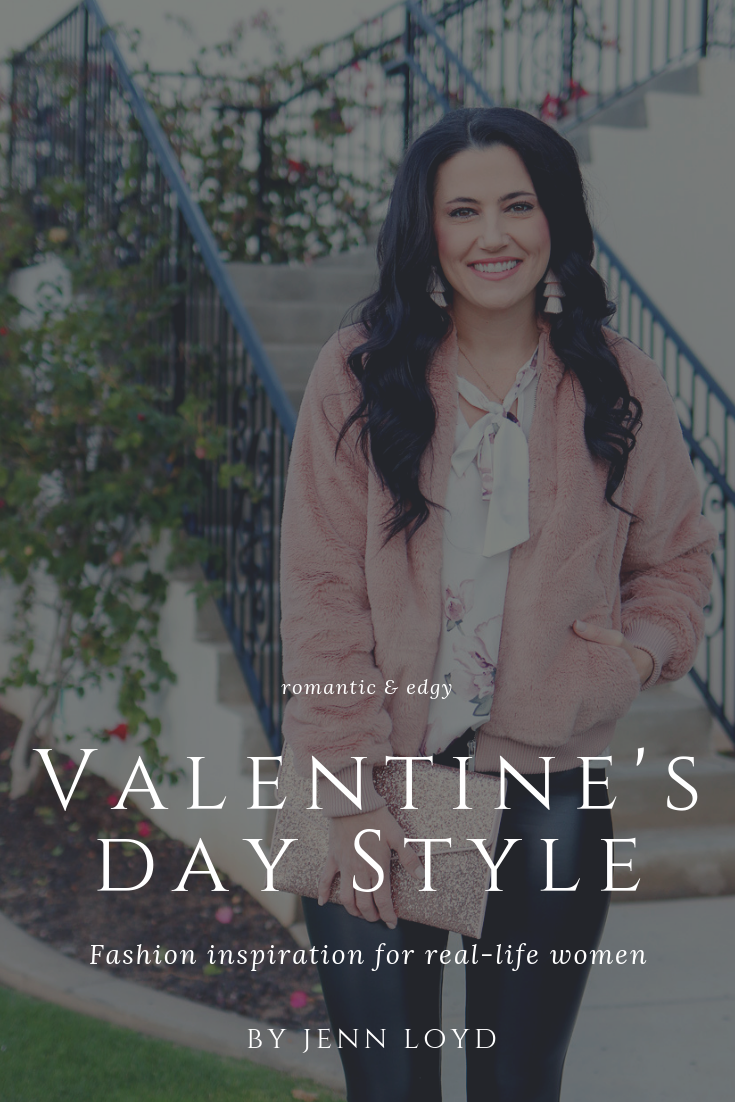 Romantic   Edgy Valentine s Outfit  c8fb939e5