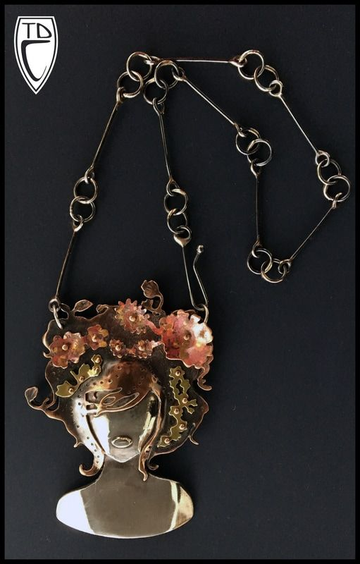 Evolved Jewelry : evolved, jewelry, Jewelry, Metalwork, Conover...evolved, Think....., Jewelry,, Metal, Working,, Charm, Bracelet
