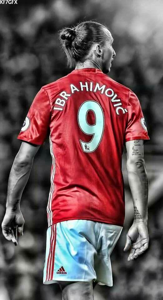 Ibrahimovic Futebol Soccer Jogadores De Futebol Camisetas De Futebol