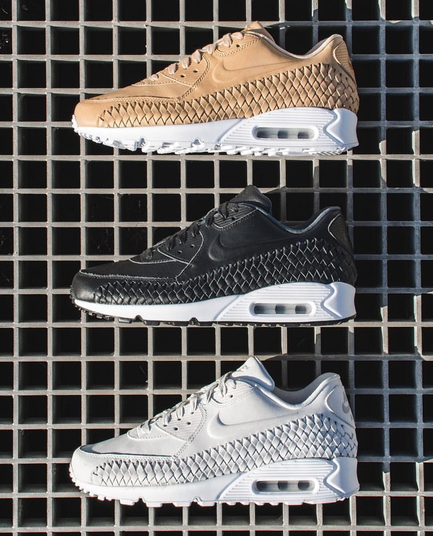 nike air max 90 sneaker news instagram