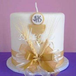 pasteles de primera comunion en monterrey