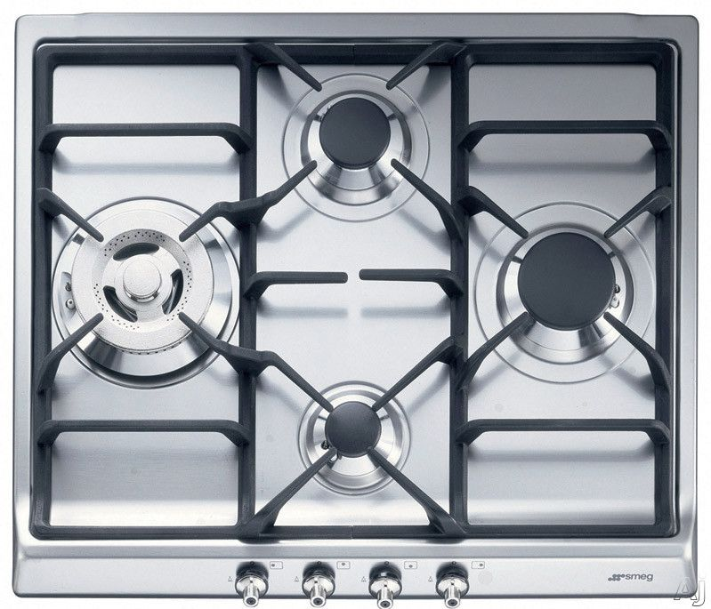 Smeg Classic Design Sr60ghu3 Smeg Gas Hob Greenhouse Kitchen Kitchen Stove