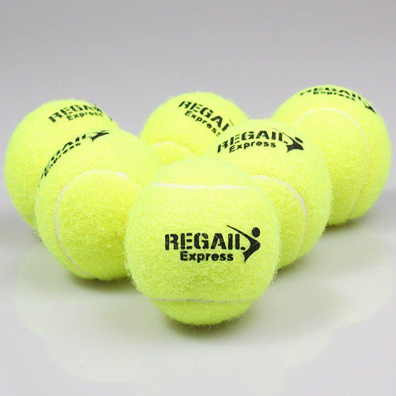 Children Adult High Quality Beginner High Strength Tennis Practice Training Lasting Tennis Training Ball Game A Childre With Images Tennis Tennis Accessories Tennis Ball