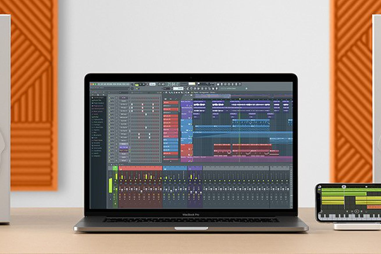Music production software Fruity Loops is now available