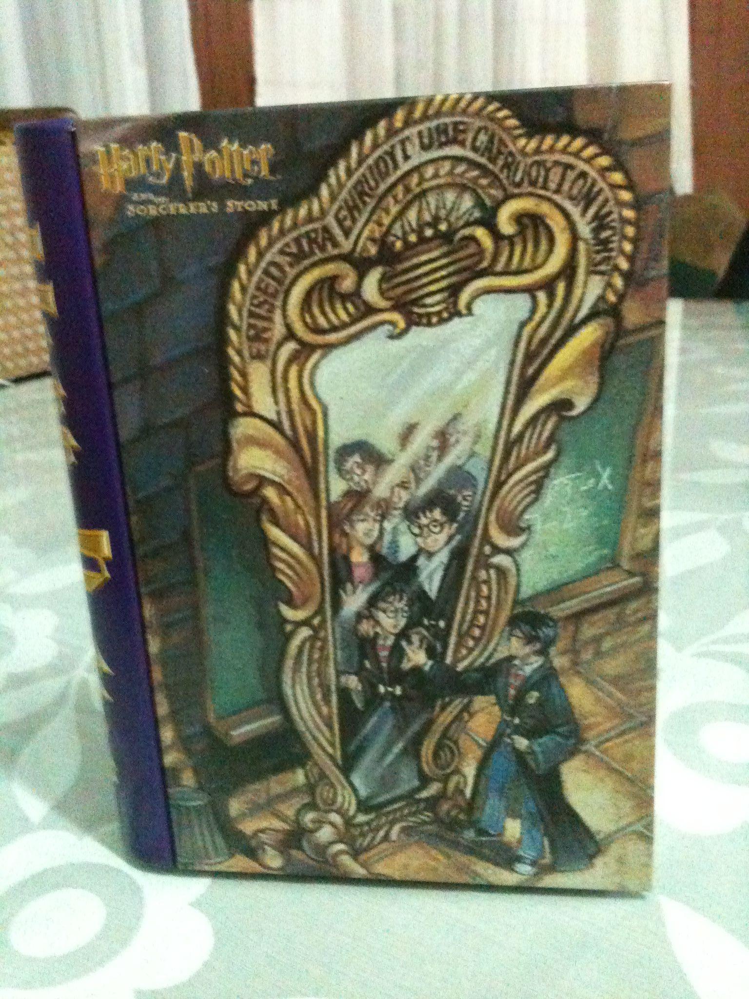 Libro joyero