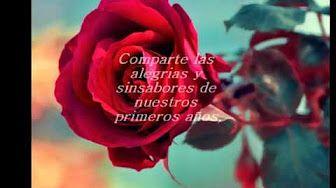 Una Hermana Es Para Siempre Reflexiones Para Nuestra Hermana Para Mi Hermana Del Alma Youtube Rosa Roja Sola Hermosa Naturaleza Flores Bonitas