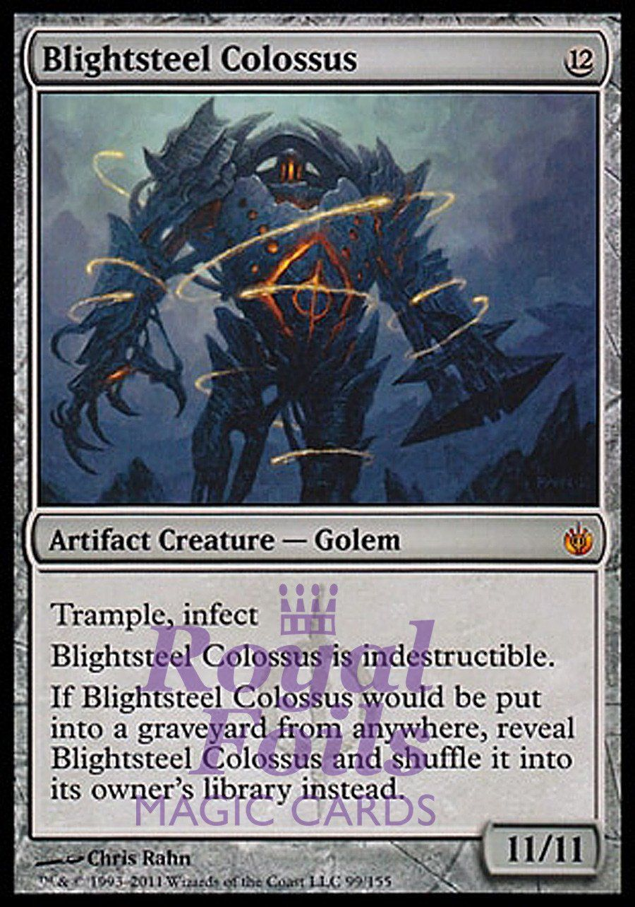Commander Rare 1x PRIMEVAL PROTECTOR NM Magic the Gatherin MTG