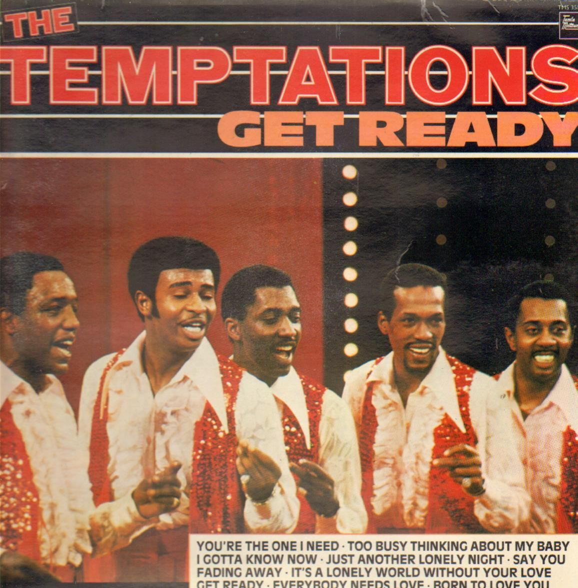 The Temptations Get Ready - Yahoo Image Search Results