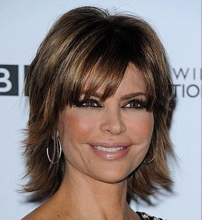 modern haircuts for thick hair rinna layered hair rinna s thick 3024
