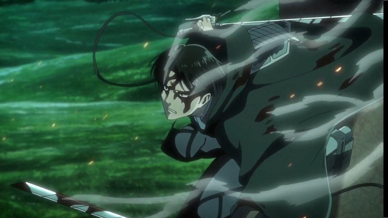Levi Ackerman Attack On Titan In 2020 Attack On Titan Levi Attack On Titan Captain Levi