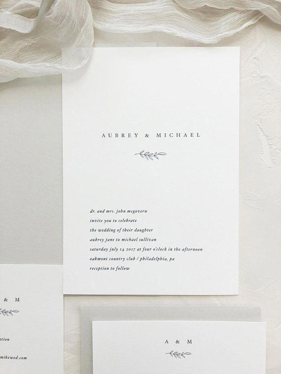 Photo of rubor invitaciones de boda Sellos de cera #weddinginvitations