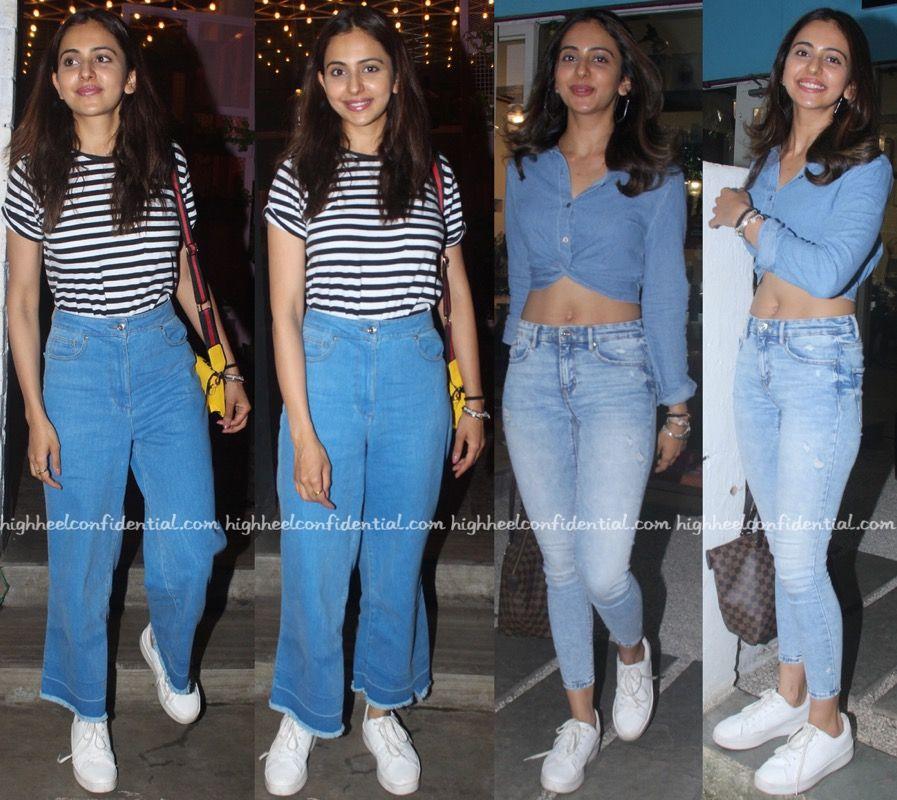 Rakul Celebrity Fashion Indian Style Celebrity Style Fashion Indian Celebrity Fashion Indian Fashion Indian Celebrities Fashion Clothes Celebrity Style