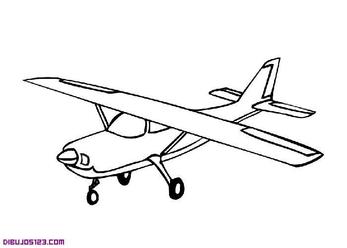 Dibujos Para Colorear De Avionetas Volando Jpg 700 500 Aviones Para Dibujar Avionetas Avioneta Dibujo