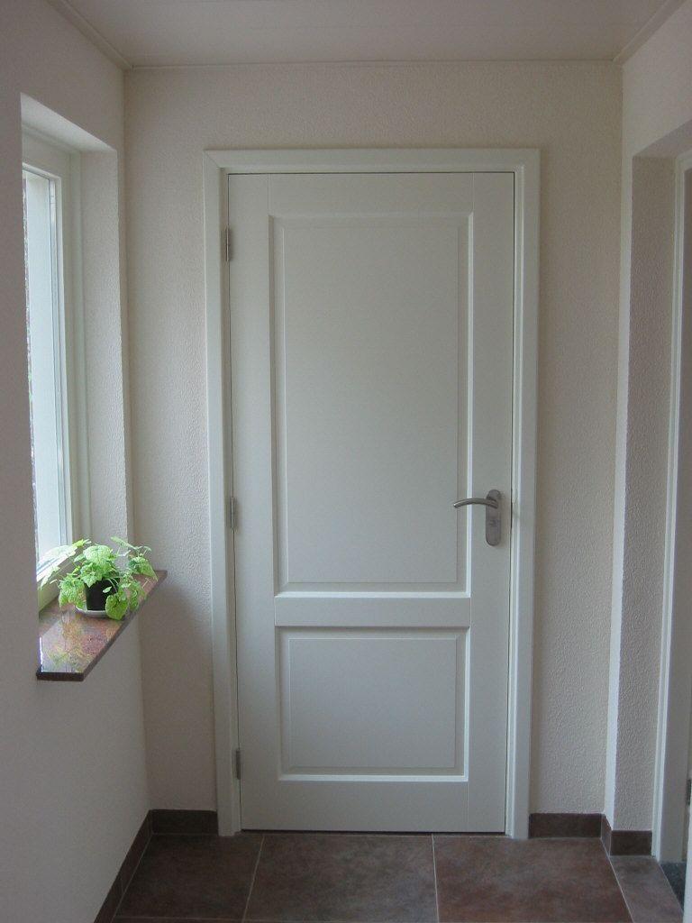 binnendeuren boven room pinterest portes appartements et chambres. Black Bedroom Furniture Sets. Home Design Ideas