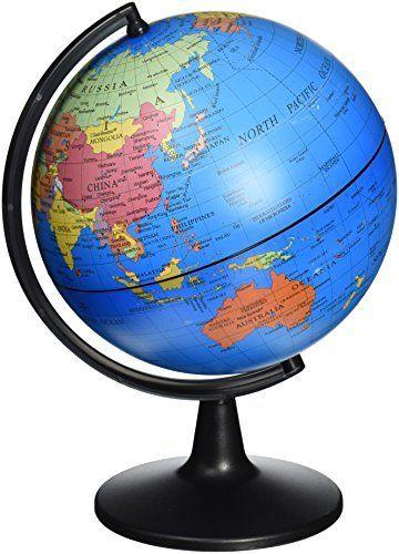 Gueydon Jouets Sas - 800831 - Jeu Éducatif et Scientifique - Globe Terrestre 13cm, http://www.amazon.fr/dp/B001E6Y4TC/ref=cm_sw_r_pi_awdl_M5IgxbWAVKZ4N