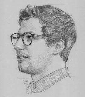 إسكيجات بالقلم الرصاص للرسام البولندي Matt Mas رسم بالقلم الرصاص Drawing Pencil Art Sketches Male Sketch Photo And Video