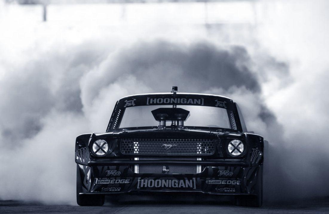 Hoonigan Mustang Google Search Coole Autos Autos Und