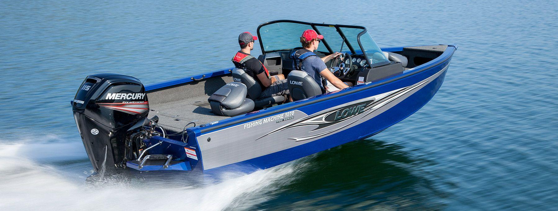 fm 1810 pro wt deep v boat aluminum fishing boats lowe