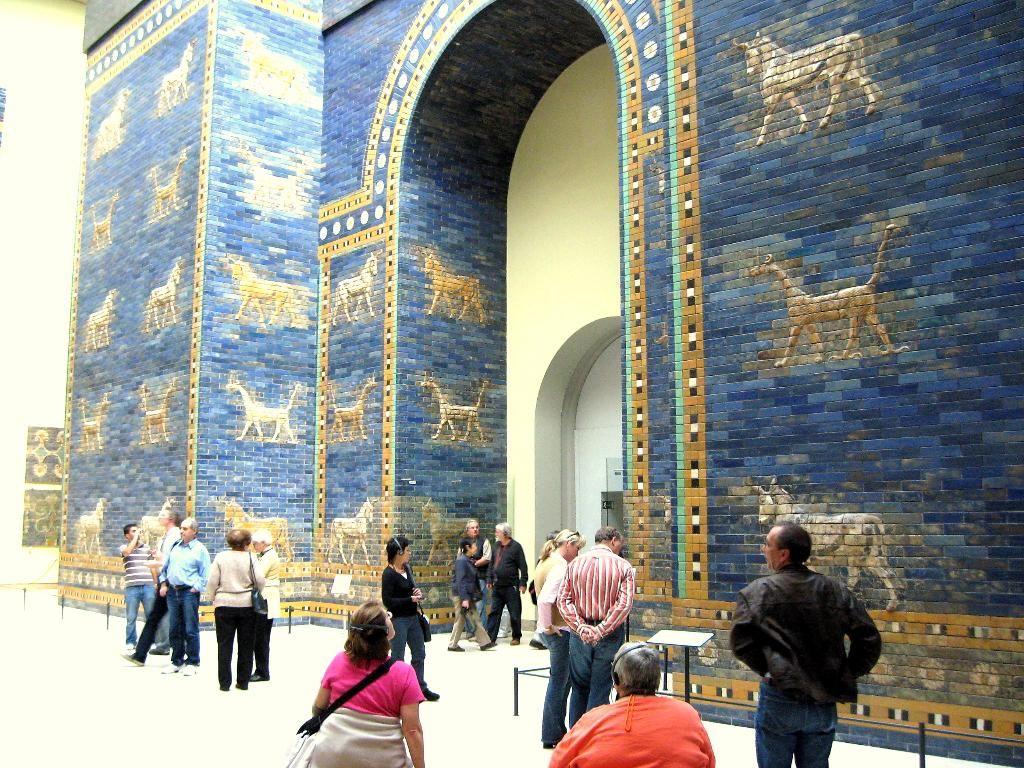 Pergamonmuseum Berlin 2018 All You Need To Know Before You Go With Photos Tripadvisor Pergamon Museum Pergamon Museum Berlin Pergamon