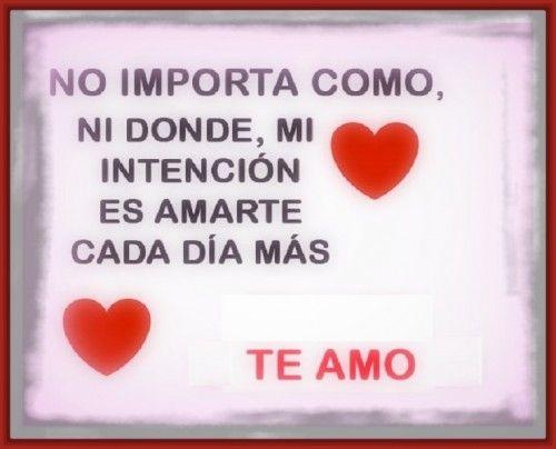 Imágenes De Amor Bonitas Con Frases Lindas Para Teléfono Celular O