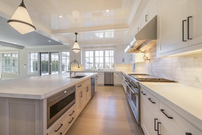 Michael Davis Design Construction Dream Home Interior Design