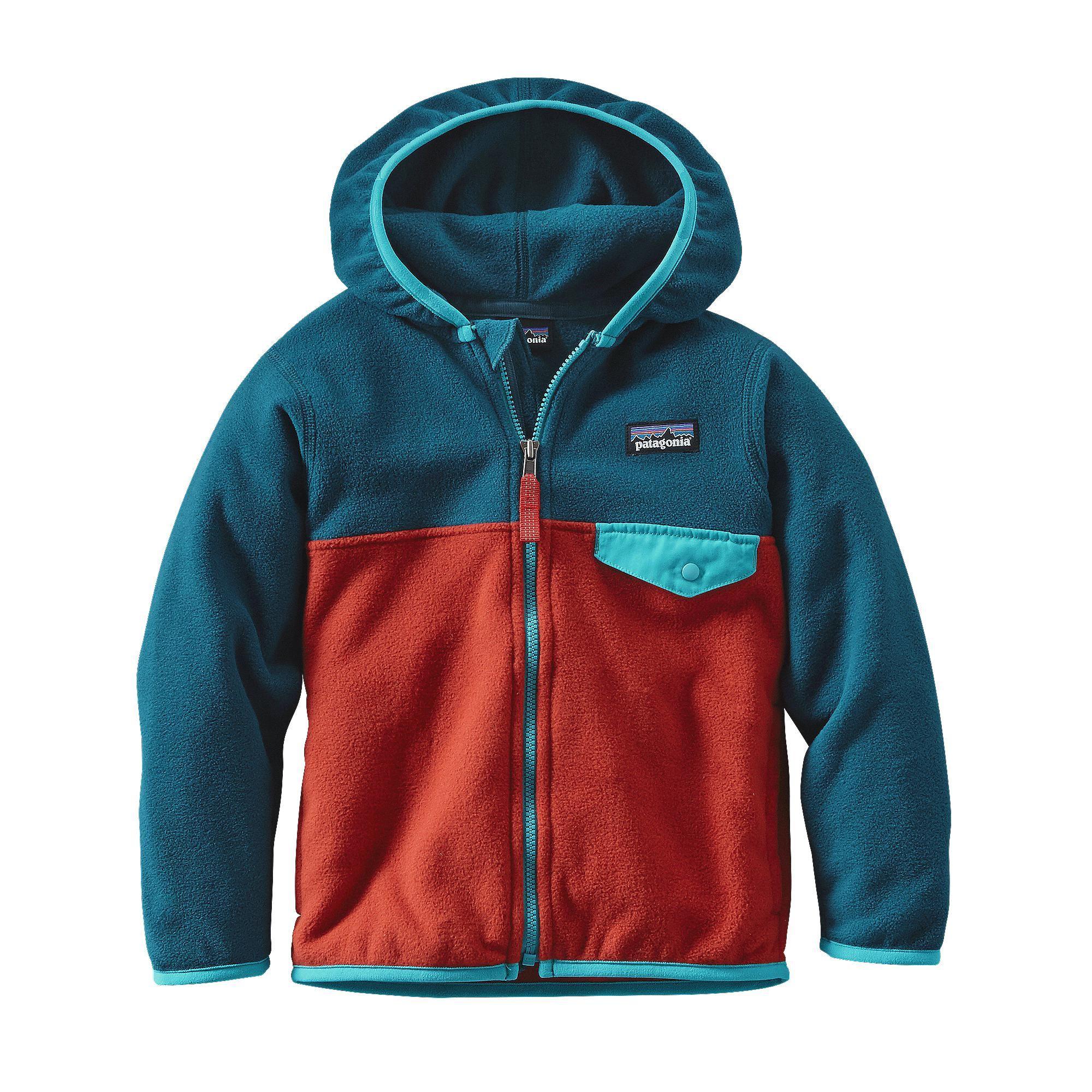 42ec667f93e7 Baby Micro D® Snap-T® Fleece Jacket