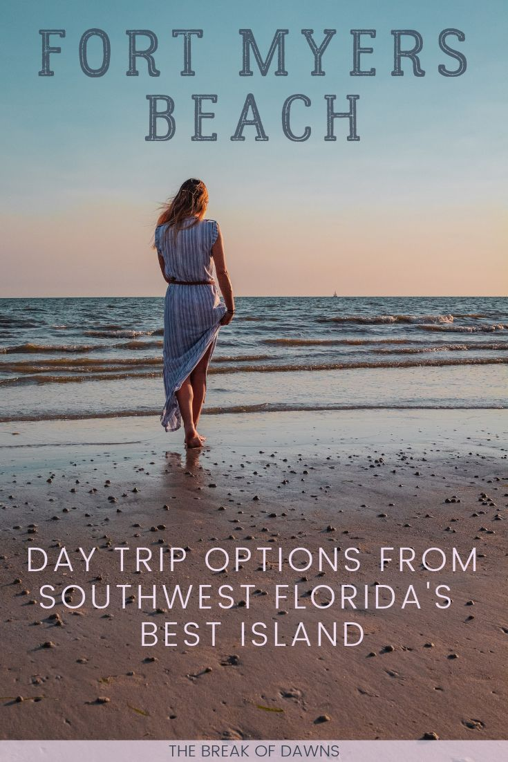 Pin On Ft Myers Florida Day Trips