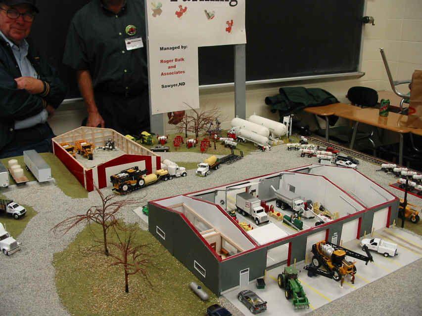 1 64 scale custom farm toys wow blog for 1 64 farm layouts