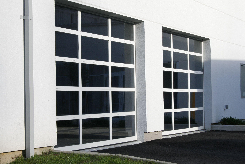 Raynor Garage Door Commercial Dutchess Overhead Doors, Inc. Car Dealership,  Wappinger Falls