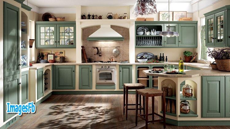 صور مطابخ مودرن ايطالية روعه تصميمات حصرية مطابخ خشبية اوروبية 2017 Kitchen Design Home Kitchens Kitchen Accessories Decor
