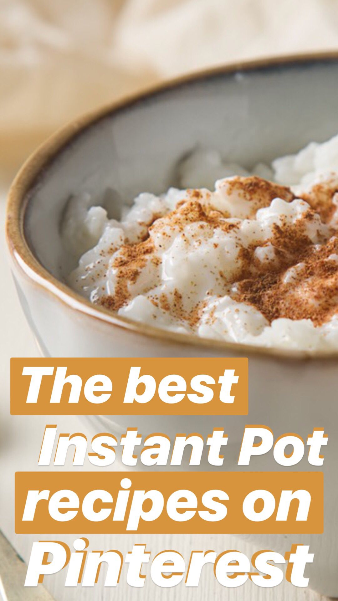 The 9 best Instant Pot recipes on Pinterest   Best instant pot ...