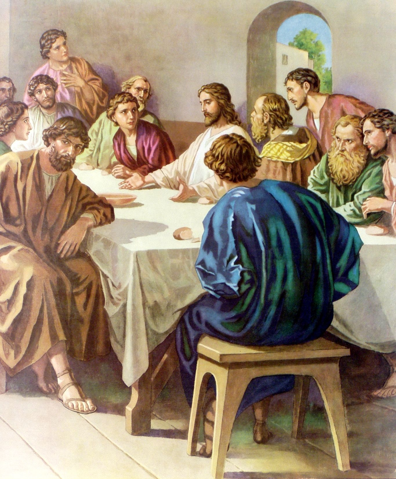 Judas Era Uno De Los Doce Discipulos De Jesus Pero No Me Dejaron