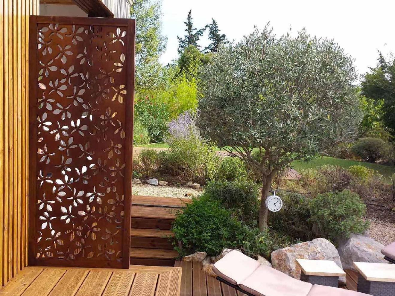 100 Incroyable Suggestions Claustra Exterieur Pour Jardin