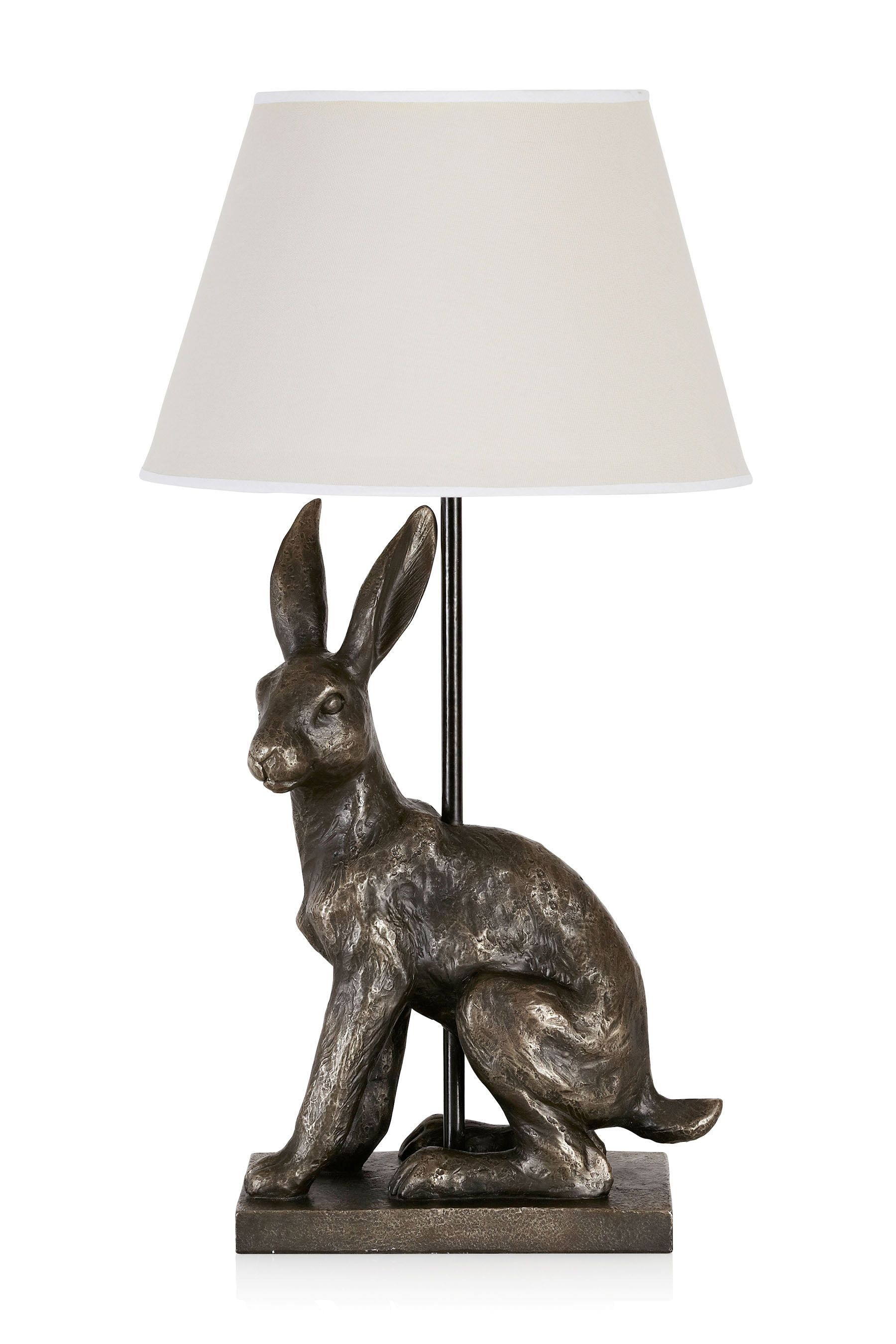 Buy Hare Table Lamp from the Next UK online shop   For the ...