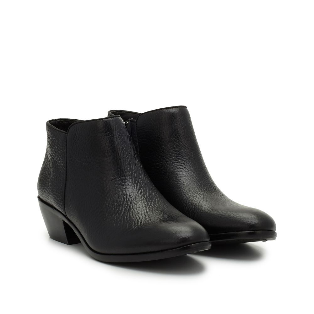 5de5342f5741 Our signature Petty ankle boot is a seasonless staple among starlets and  street-style icons alike. Granted cult favorite status for combining  comfort