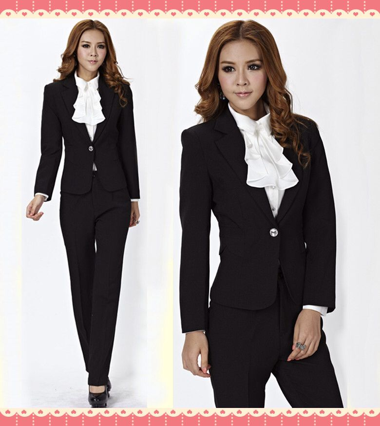 Image from http://i01.i.aliimg.com/wsphoto/v0/689189461/2013-new-fashion-women-s-set-slim-formal-ladies-pant-suits-ol-fashion-work-wear-career.jpg.