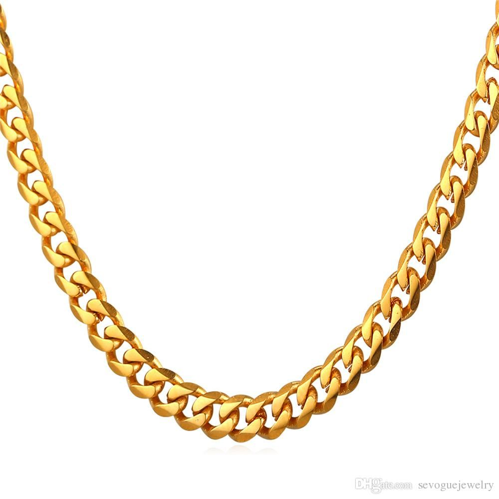 Chains For Men Gold Chain Designs For Mens Latest Gold Chain Designs With Price And Weight Gold Chain De Gold Chains For Men Chains For Men Mens Chain Necklace