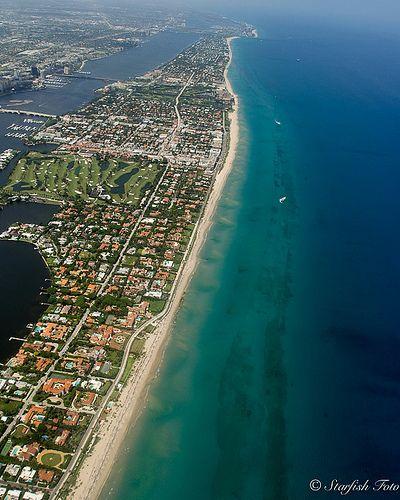 Palm Beach Florida, Palm Beach, Palm