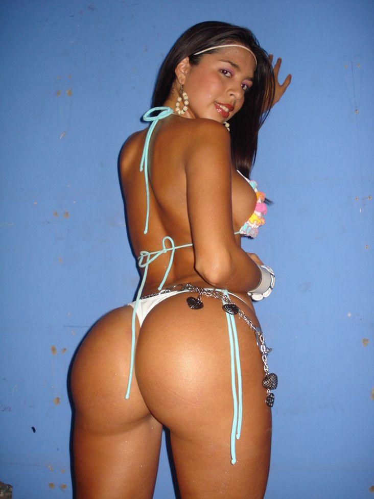 young latino babes