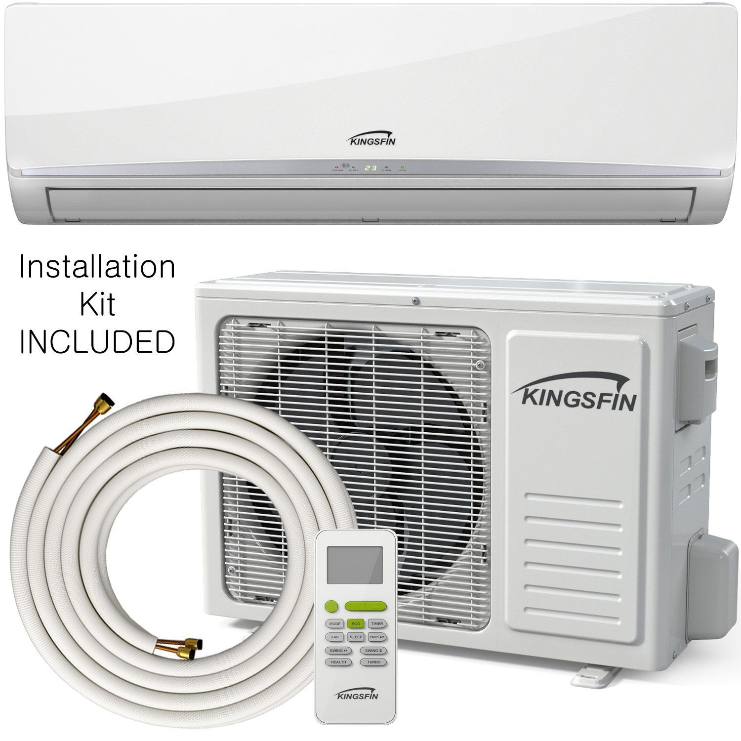 What is the Most Efficient Way To Heat a Garage Room air