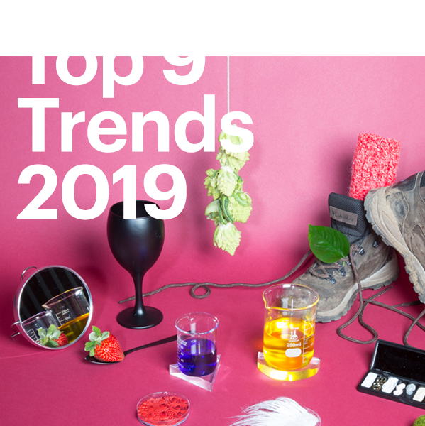 WGSN: Top 9 Trends 2019 | 2018 Food and Beverage Trends ...