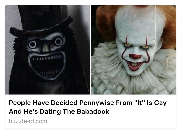 Pin by Gillian Alexis on Funny shit Babadook, Funny