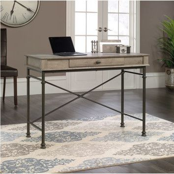 You'll love the Oakside Writing Desk at Wayfair - Great Deals on all Office  products with Free Shipping on most stuff, even the big stuff.