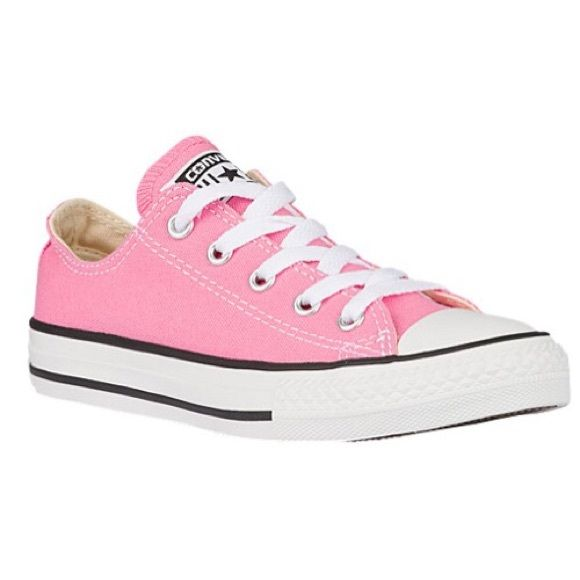 9858f864b8a00c ... discount code for low top light pink converse womens size 9. great  condition. converse
