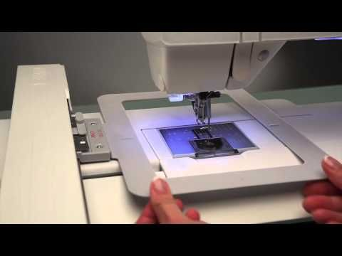 ▷ Metal Hoop 40x40mm By PFAFF YouTube I Love My Pfaffs Stunning Pfaff Creative 30 Sewing Machine