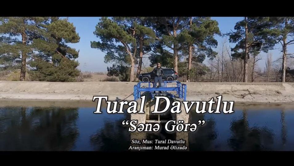 Tural Davutlu Sene Gore Remix Seni