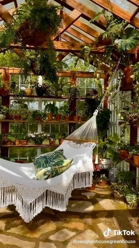 Dream Greenhouse!