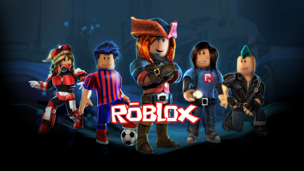 ROBLOX Wallpaper from Xbox (PC) (HD) by Carlardar on
