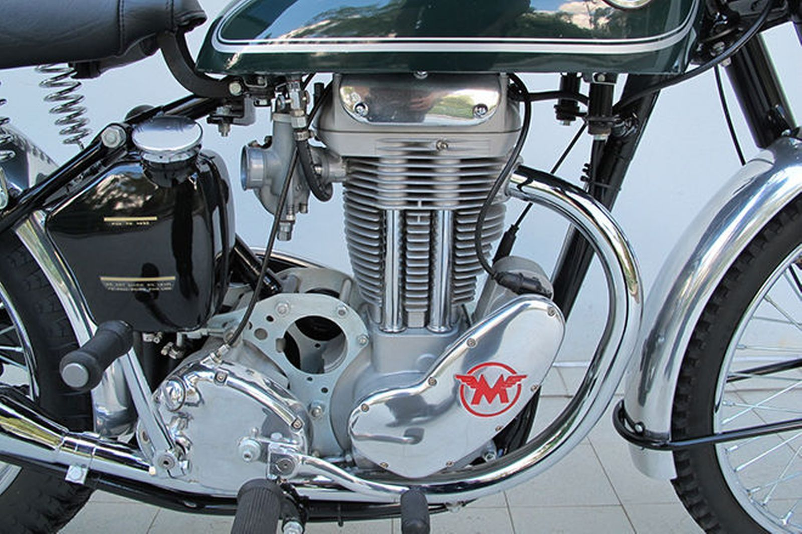 Matchless g 11 csr for sale 1958 on car and classic uk c544589 - 1949 Matchless 500 Motorcycles Pinterest Motorbikes Dream Garage And Vintage Motorcycles
