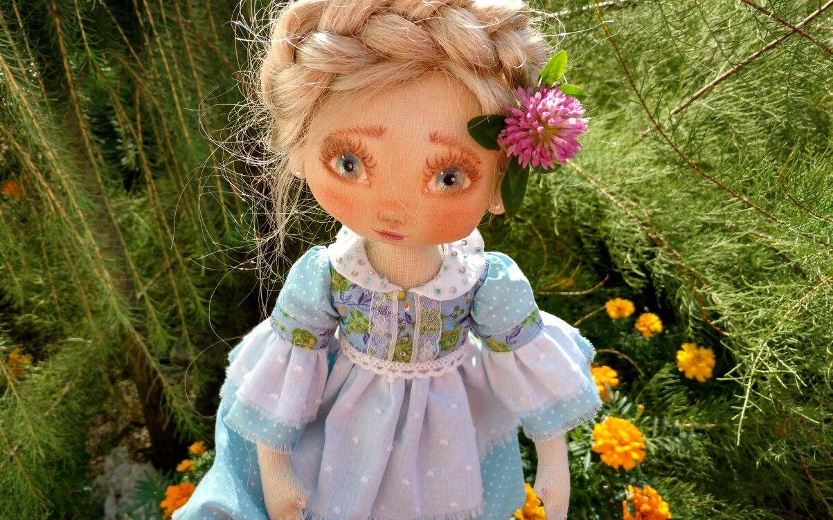 Cudaki Z Poddasza Karolina Lipinska Jagodzinska Dolls Handmade Doll Maker Doll Face